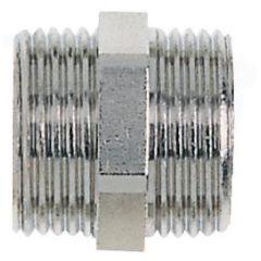borstnippel - 3/4 x 3/4 euroconus - buitendraad - Tempro