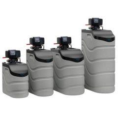 Lubron EasySoft 450 SXT2 waterontharder volume en tijd 450 liter/uur + 3 zakken regeneratiezout a 25kg