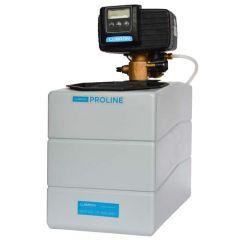 Lubron Proline WW SXT warmwaterontharder tijdgestuurd 250 liter/uur