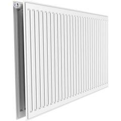 Henrad Hygiene Eco radiator 300 x 400 type 10 169 Watt