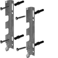 L-console voor Henrad compact radiator van 400 hoog (prijs per stuk)