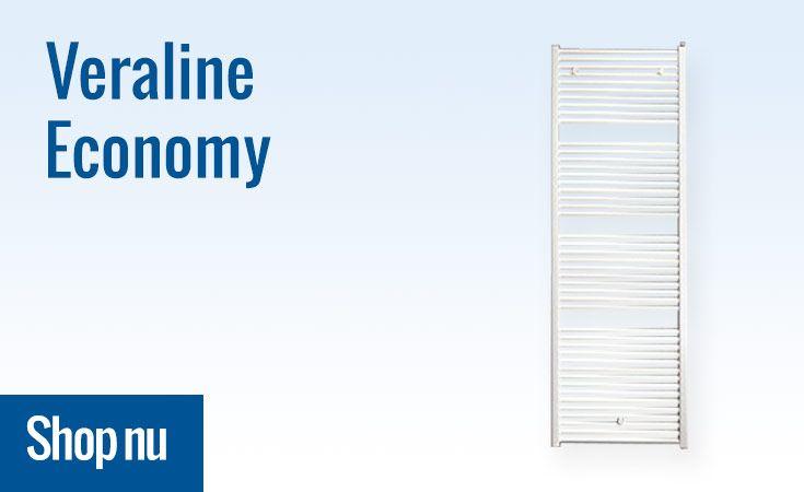 Veraline Economy Handdoekradiator.Handdoekradiator Goedkoop Bij Radiatoraanbiedingen Nl